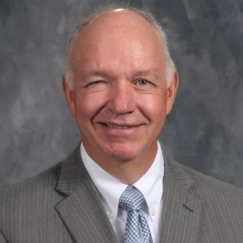 Dr. Terry L. Haack