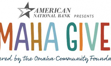 Omaha Gives! Online Donation Event